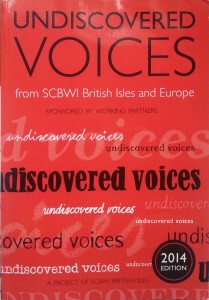 Undiscovered Voices 2014