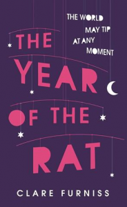 The Year of the Rat by Clare Furniss
