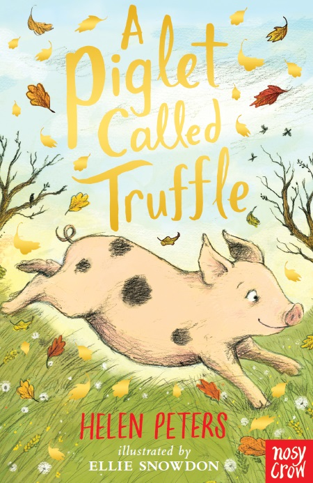 A Pig Called Truffle