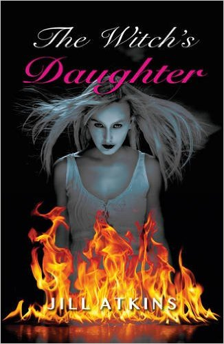Witch's daughter by Jill Atkins