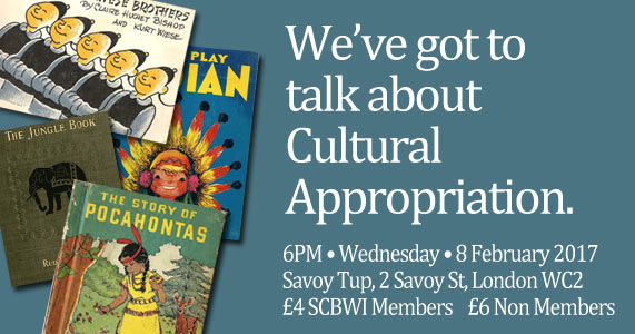 We've Got To Talk About Cultural Appropriation