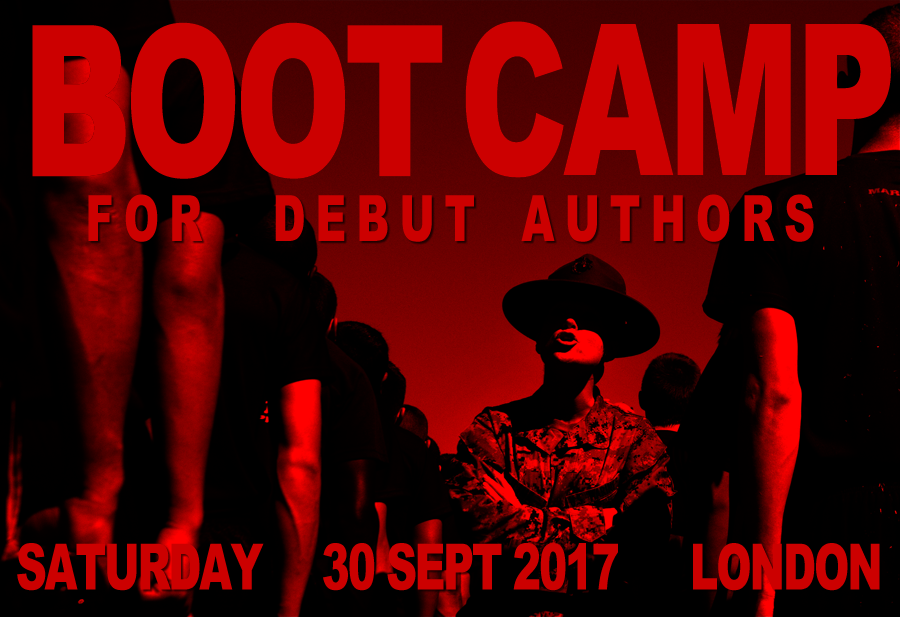 BOOT CAMP 2017